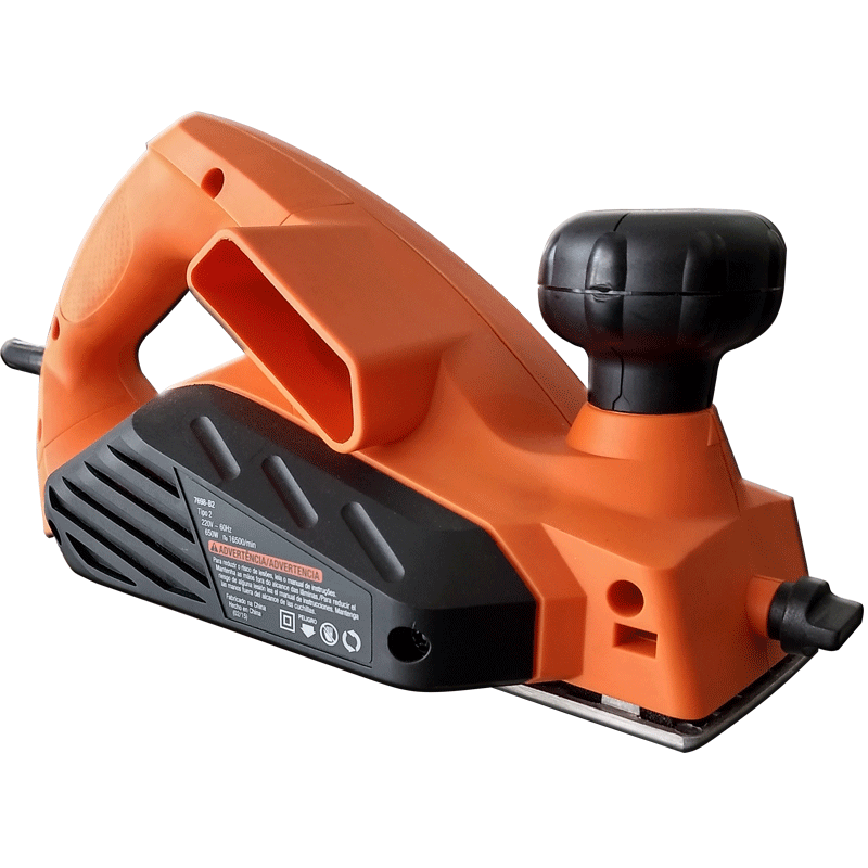 KIT PLAINA ELÉTRICA 650W BLACK+DECKER MOD. 7698- 220V