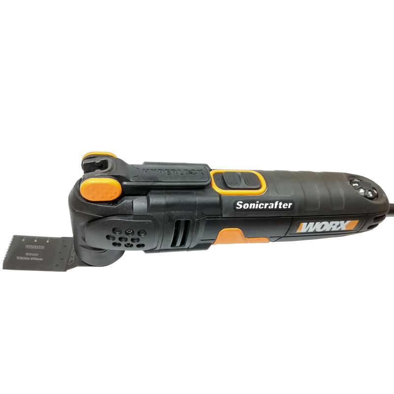 Multiferramenta Oscilante Worx 250w 220V - WX679
