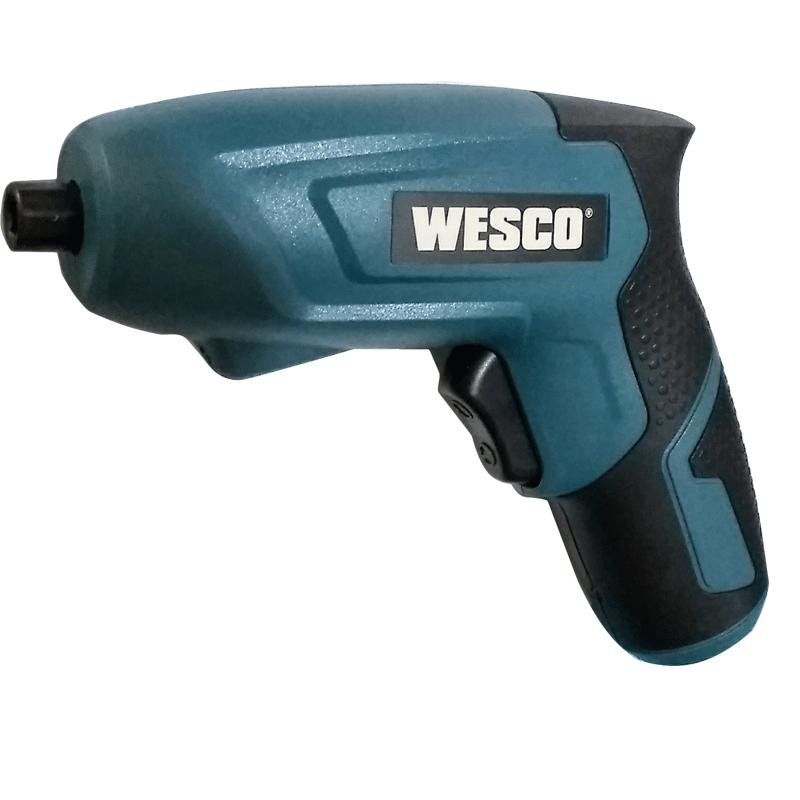 Parafusadeira 1/4 Wesco WS2012 3.6v - Li