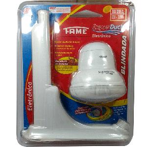 Ducha Fame SuperDucha Eletrônica Blindada 3500w - 220volts