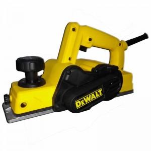 Plaina 1,0 mm - 550W DEWALT MOD. D26676-B2 17.000 RPM – 220 V