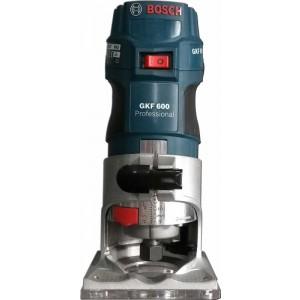 TUPIA BOSCH MOD. GKF 600 PROFESSIONAL- 220V