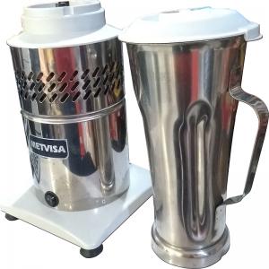 Liquidificador de Baixa Rotação METVISA - 2 L MOD. LQL.02 - 220v